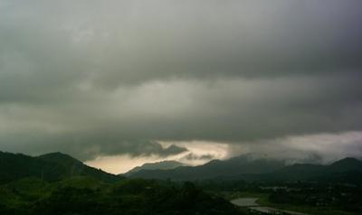 jenis-awan-nimbostratus