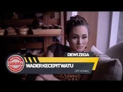 Dewi Zega - Wader Kecepit Watu