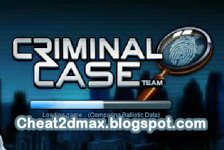 Criminal Case Hack Instant Finish Cheat Updated 2016