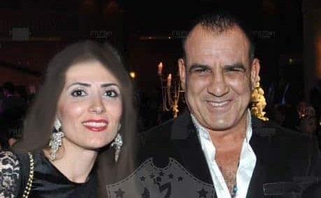 بالصور.. تعرف علي زوجة الفنان محمد لطفي الممثلة داخل الوسط الفني