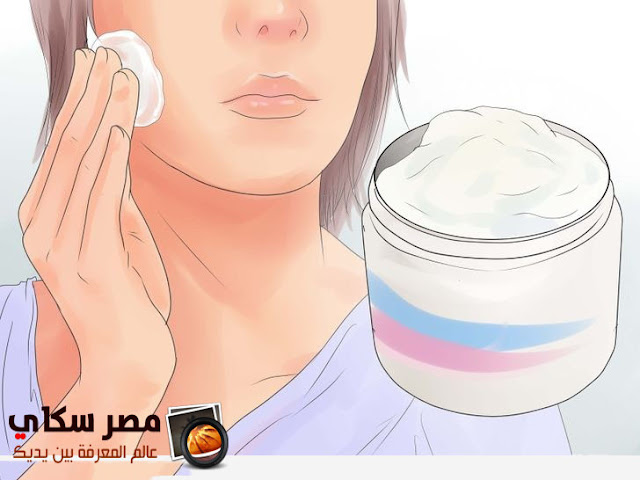 كيفية علاج آثار الكلف والنمش عند السيدات