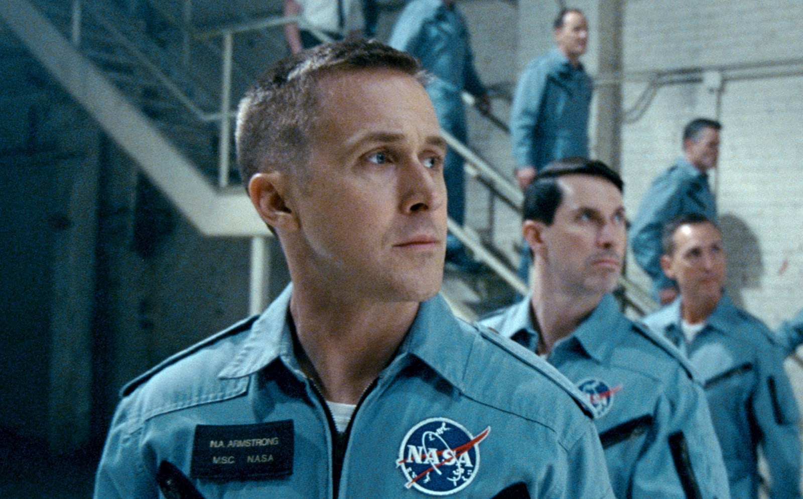 'First Man', il trailer del biopic su Neil Armstrong con Ryan Gosling