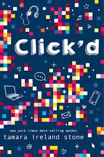 Review: Click'd by Tamara Ireland Stone