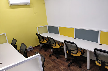 Coworking Office Space In Delhi & Gurgaon