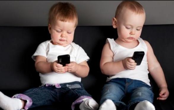 Cara Mencegah Anak Kecanduan Gadget