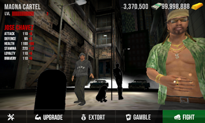 Syndicate City: Anarchy v1.0.6 Mod Apk-screenshot-3