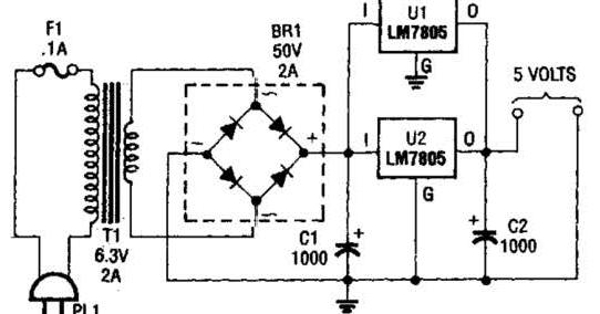 Antique Radio Wiring Diagram