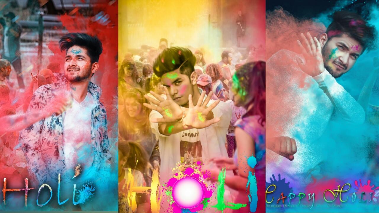 Picsart edit pic full hd