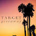 GIVEAWAYS :: $150 INSTAGRAM / TARGET GIFT CARD GIVEAWAY