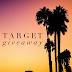 GIVEAWAYS :: $150 INSTAGRAM / TARGET GIFT CARD GIVEAWAY