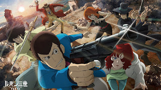 Lupin the Third Part - Episódio 15