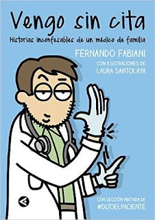 Vengo Sin Cita: Historias Inconfesables De Un Medico De Familia (Aguilar) PDF