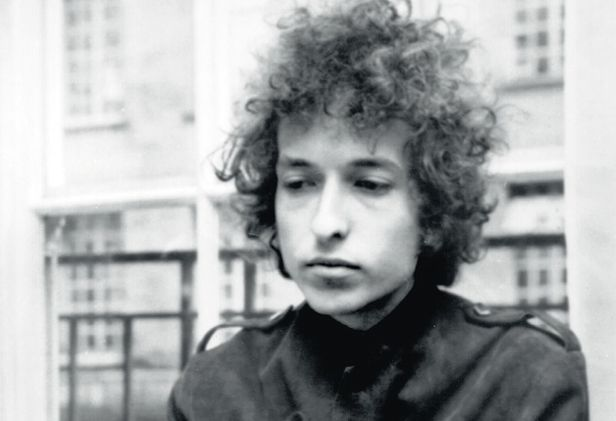 Can't Explain: 19  Bob Dylan,