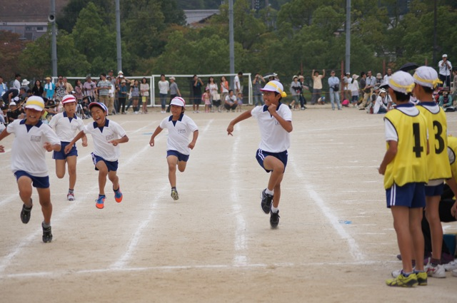 Olahraga yang Sering Dilakukan Anak SD - HELLO