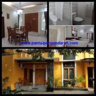Nusawiru Guest House Pangandaran