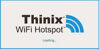 تنزيل برنامج ثينيكس واي فاي مجانا