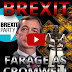 OWON Report | BREXIT | Farage as Cromwell - Nigel Farage to lead revolt?