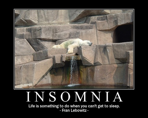 Insomnia Quotes And Sayings. QuotesGram
