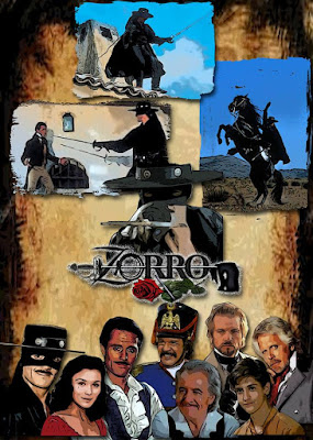 New World Zorro Facebook Group