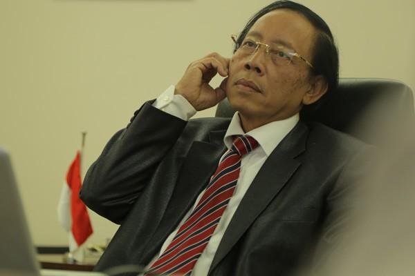 Dubes Djoko: Tidak Ada Alasan Indonesia Memusuhi Suriah