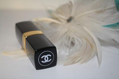 Chanel Rouge coco lipstick Mademoiselle