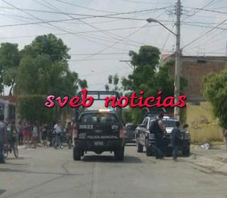 Balacera en Leon Guanajuato deja a un hombre y una mujer ejecutados