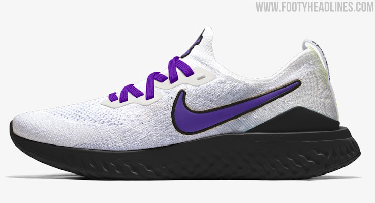 e7f7670fe5034 3 Nike Tottenham x Epic React Flyknit 2 Shoes Released - Footy Headlines