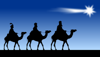 9 Fatos da Visita dos Reis Magos a Jesus.