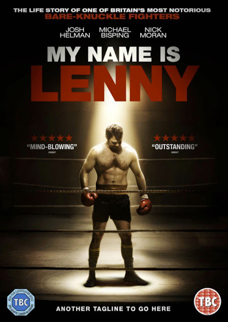 My Name Is Lenny (2017) ταινιες online seires oipeirates greek subs