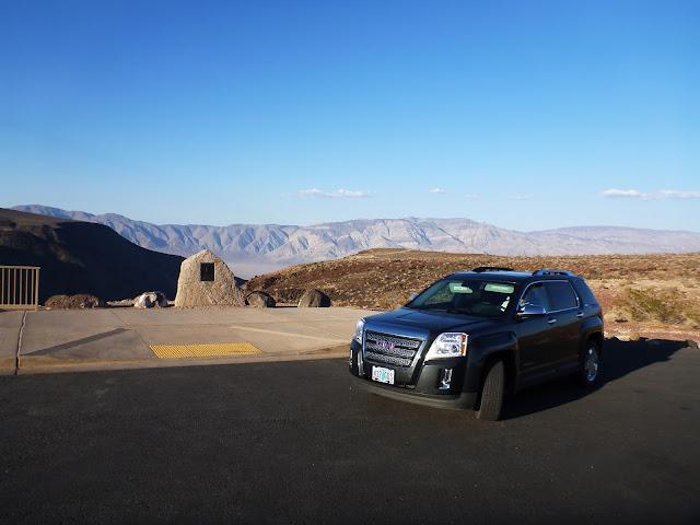 Roadtrip Vestkysten - Yosemite