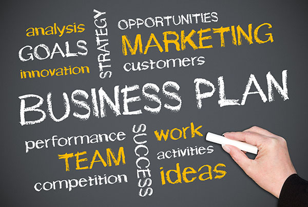 Your Business Plans