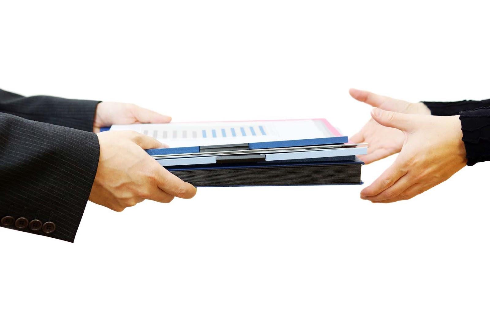 Contoh Surat Audiensi Umum Format Surat