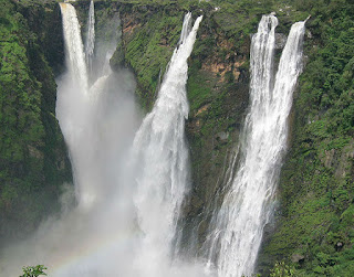 jog falls karnataka,places to visit in karnataka
