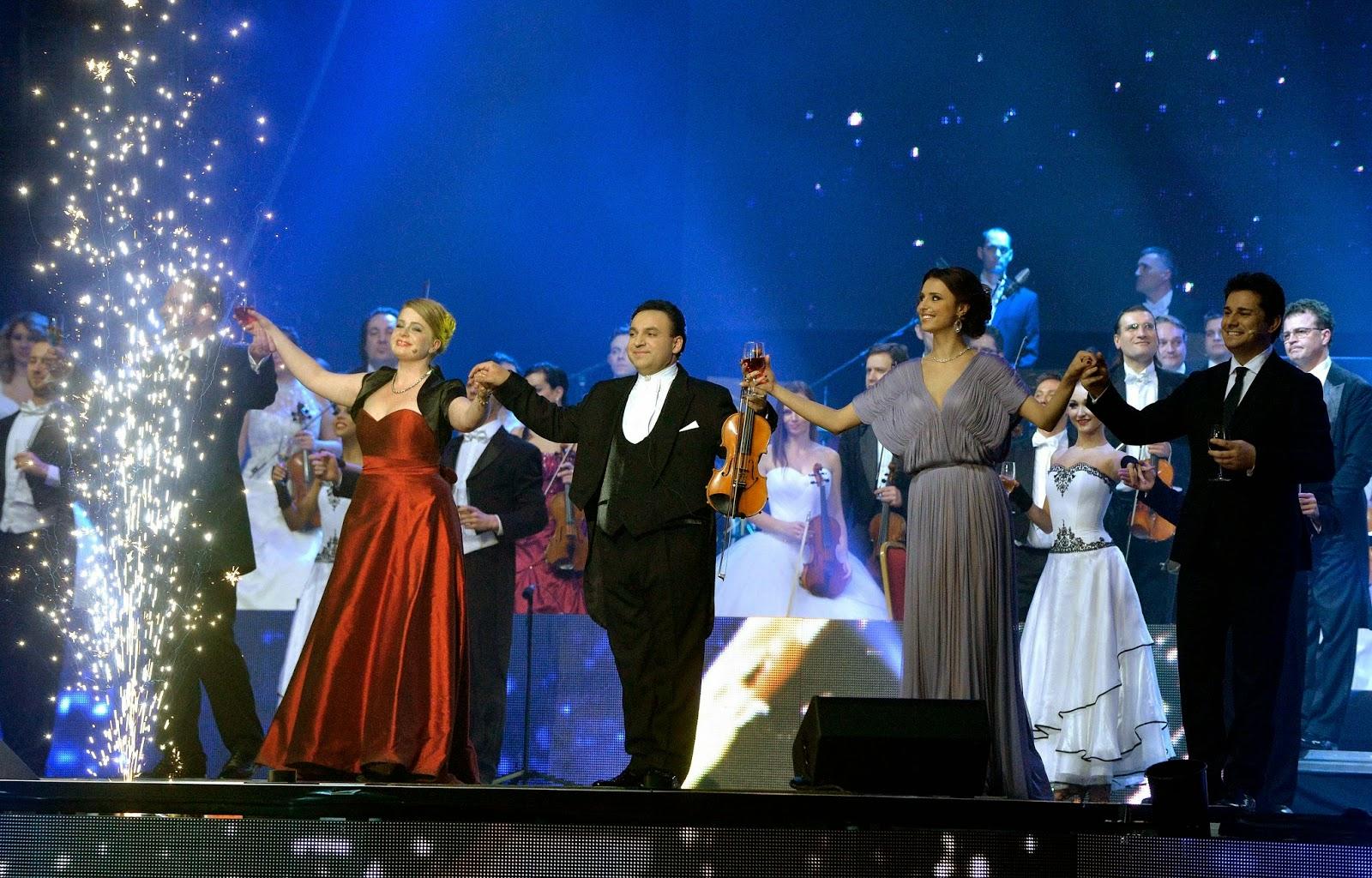 Mága Zoltán, újévi koncert, Budapest, kultúra, zene, tánc, Zakhar Bron, Saimir Pirgu, Valentina Naforniță, Ann Malcolm, Oh Ahmi, Oh Ahmi, Said Tichiti,