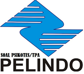 Contoh Soal Psikotes/TPA PT Pelabuhan Indonesia (Pelindo) tahun 2018