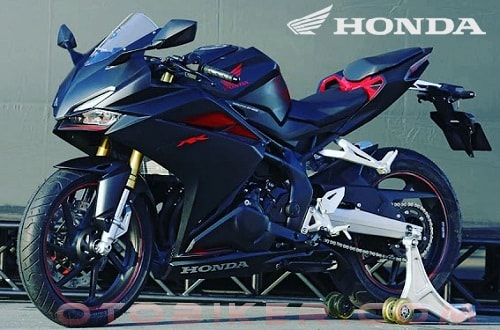 Motor Sport Honda Terbaru CBR250RR