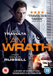 فيلم 2016 I Am Wrath مترجم