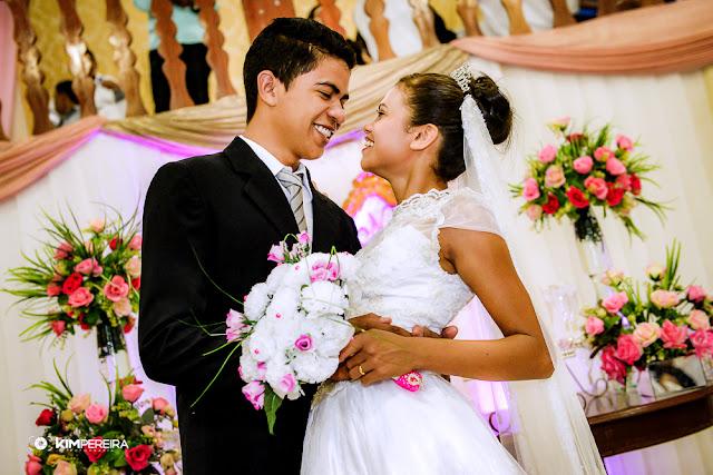 Casamento | Nayara e Leilson