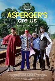 Watch Asperger's Are Us Online Free Putlocker