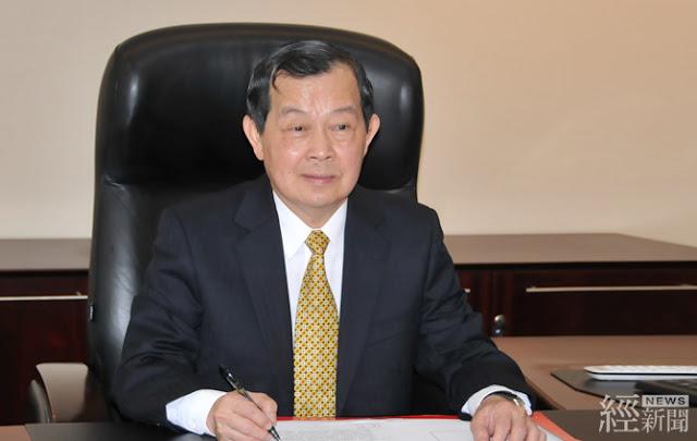 接任台灣中油董事長 歐嘉瑞:致力成為具競爭力國際能源集團