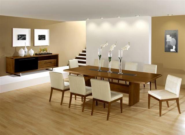 Http://www.lovedesignideas.com/make Comfortable Modern Dining Room  Decorating Ideas.html/elegant Modern Furniture Dining Room Decorating Ideas