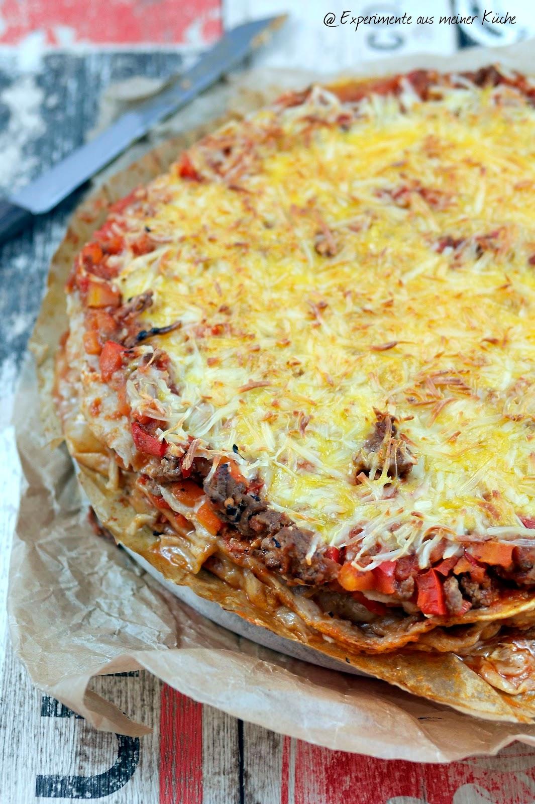 Communication on this topic: Tortilla Torte, tortilla-torte/