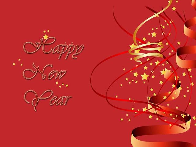 happy new year full hd greetings