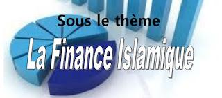 Mémoire de fin d'études sous le thème la finance islamique