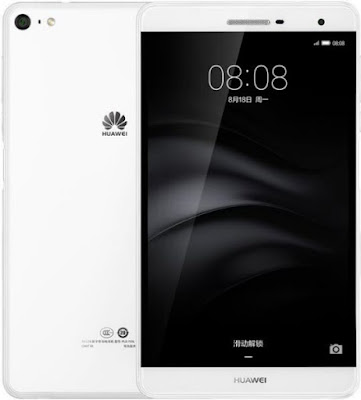 Huawei MediaPad M2 7.0 Complete Specs and Features