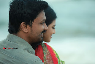 Kreshna Anandhi Nithin Sathya Karunas starring Pandigai Movie Stills  0005.jpg