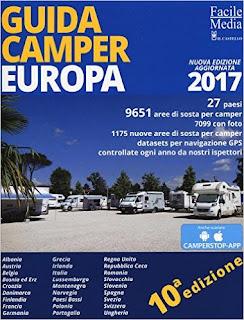 Guida Camper Europa 2017 PDF