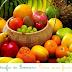Desafio de Fevereiro: coma mais fruta