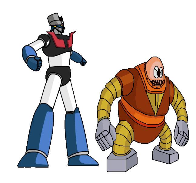 personaggi mugen
