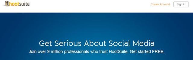 Management Sosial Media